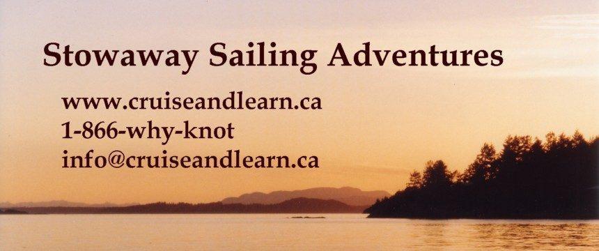 Stowaway Sailing Adventures